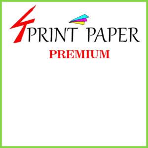 Премиум фото бумага